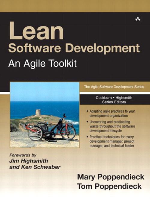 lean agil